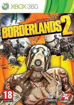 Descargar Borderlands 2 [MULTI][Region Free][XDG3][iMARS] por Torrent